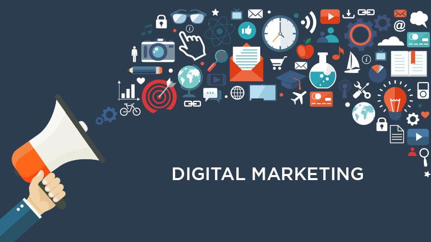 Digital Marketing: